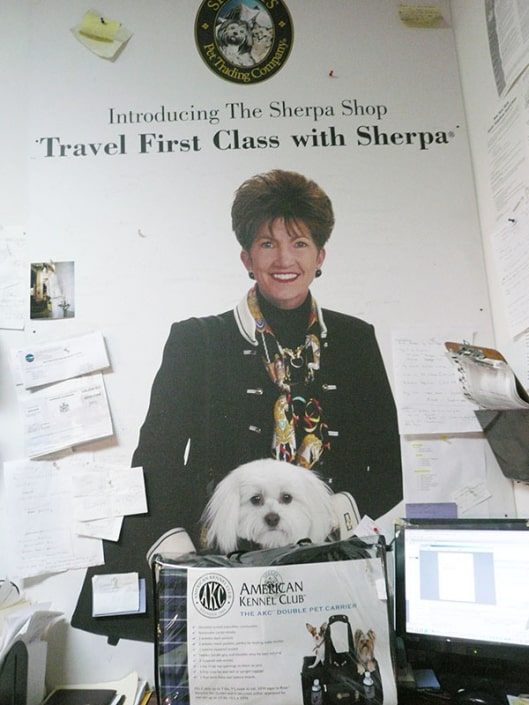 Crouch & FItzgerald acquisition helped to get the pets out of baggage and helped with the evolution of pet travel