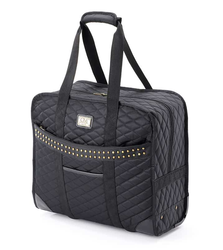 Gayle Martz Inc. Tote on Wheels
