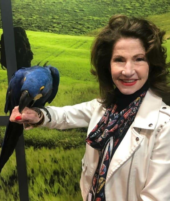 Going to the Birds - Orlando Global Pet Expo