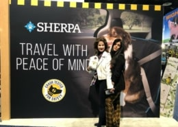 SuNae Loved SHERPA
