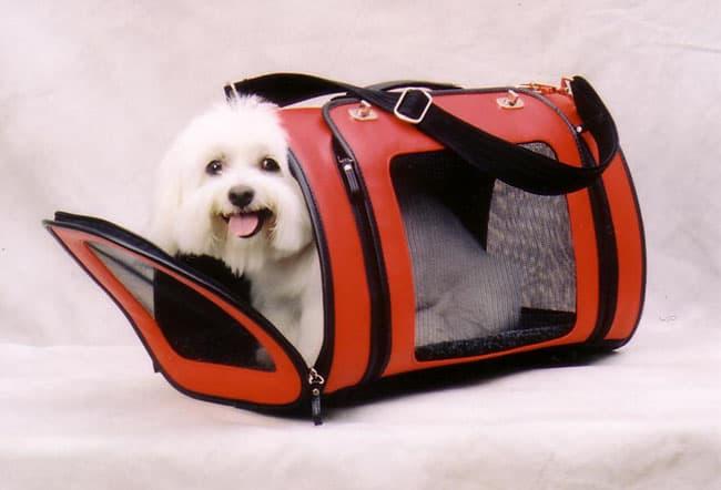 Sherpa Bag