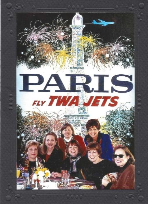 TWA PARIS