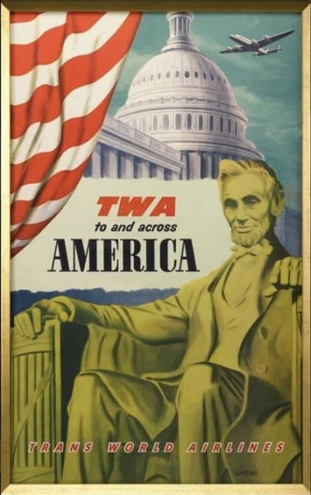 TWA across America