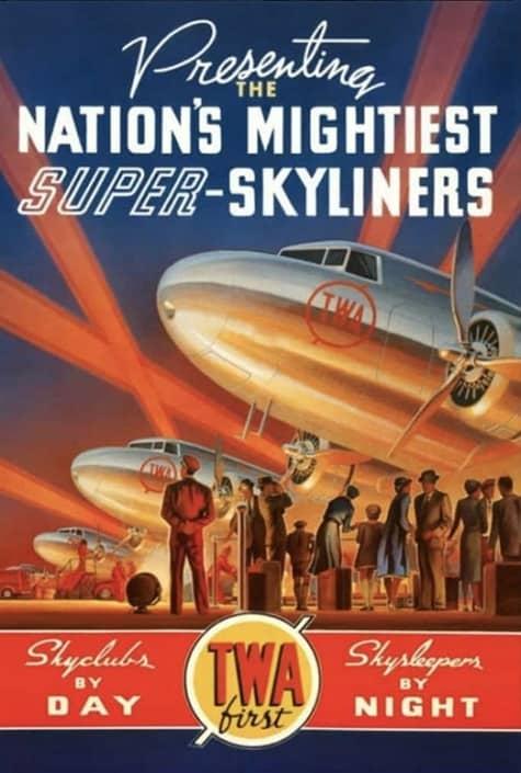 The Mightiest Super-Skyliners