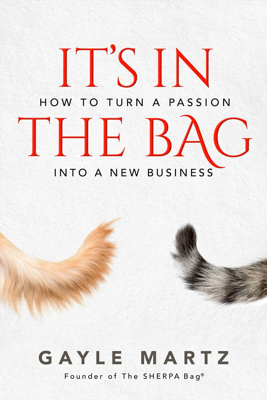 It's In The Bag by Gayle Martz