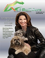 Netbuilders Article featuring Gayle Martz
